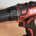 Skil PWRCore 12 Brushless Drill Top