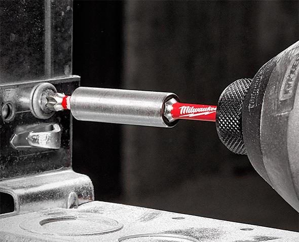 Milwaukee Shockwave Matrix Carbide Screwdriver Insert Bit