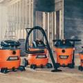 Ridgid NXT Wet Dry Shp Vacuums