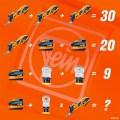 Fein USA Tools Math Puzzle Challenge