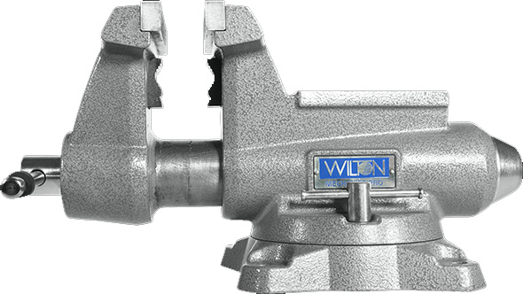 New Wilton Mechanics Vise 2019