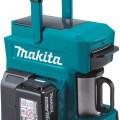 Makita DCM501Z Cordless Coffee Maker