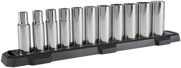 Craftsman Deep Socket Set