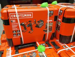 Craftsman Chisel Set Lowes