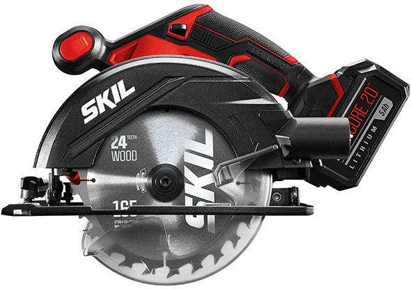 Skil 20V Circular Saw