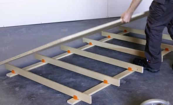 Veritas Panel Platform Kit