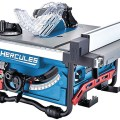 Harbor Freight Hercules Portable Table Saw