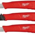 Milwaukee Lineman Underground Knife