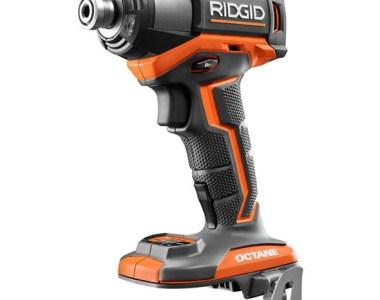 Ridgid R86039B 18V 6-Mode Octane 18V Cordless Impact Driver