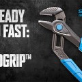 Channellock SpeedGrip Adjustable Pliers
