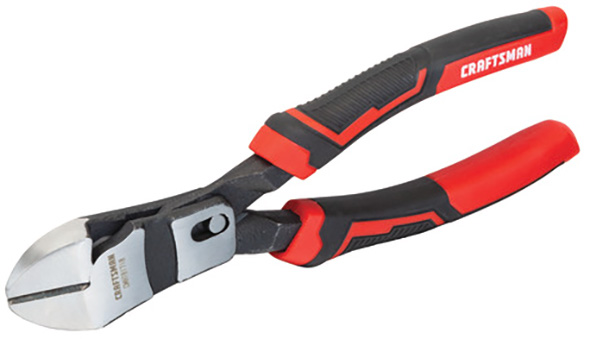 Craftsman CMHT81718 Compound Action Diagonal Cutters