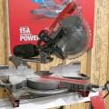 Milwaukee M18 Fuel 12-inch Cordless Miter Saw