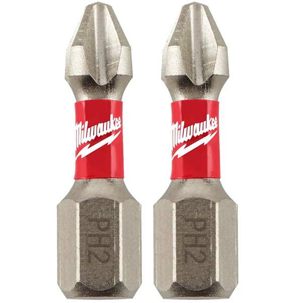 Milwaukee Matrix Carbide Screwdriver Bits