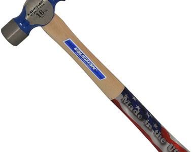 Vaughan 16oz Ball Pein Hammer