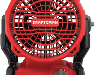 Craftsman CMCE001B Cordless Fan V20