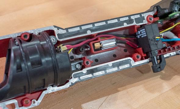 Milwaukee M12 Torque Wrench Reinforced Metal Body