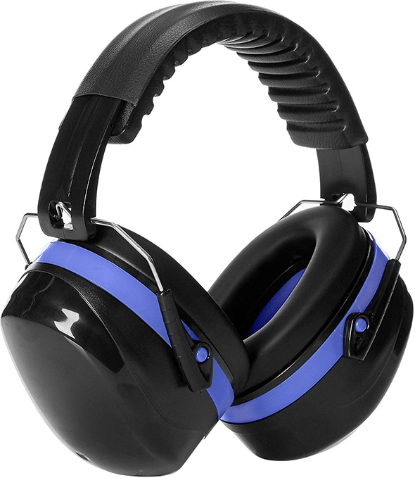 Amazon Safety Earmuffs