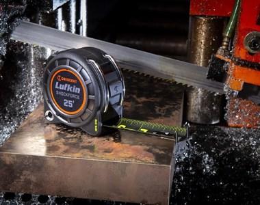 Crescent Lufkin Shockforce Nite Eye Tape Measure Promo Image
