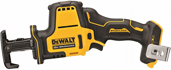 Dewalt Atomic DCS369B One-Handed Cordless Reciprocating Saw
