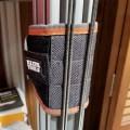Klein Magnetic Wrist Strap on Workbench Post