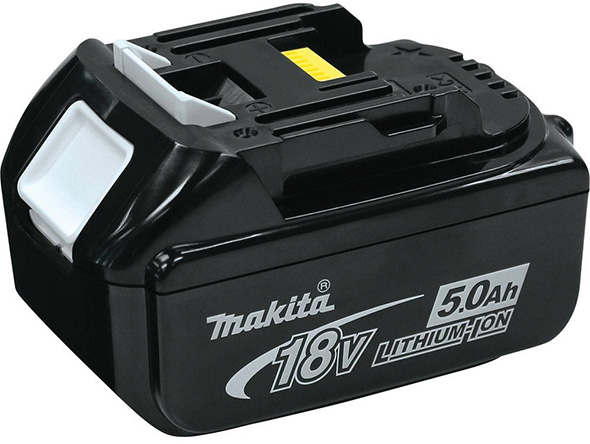 Makita 18V 5Ah Battery