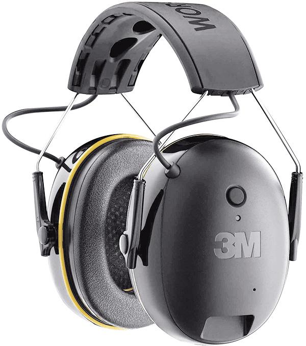 3M Bluetooth Hearing Protectors