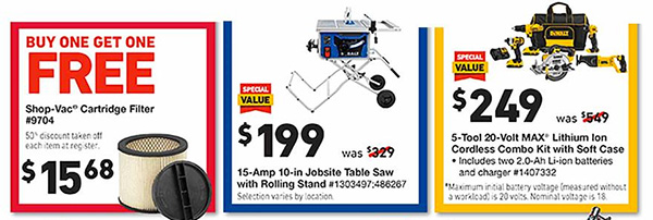 Lowes Black Friday 2019 Tool Deals Page 4