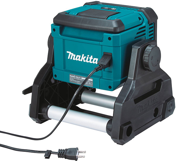 Makita DML811 LED Worklight AC Plug