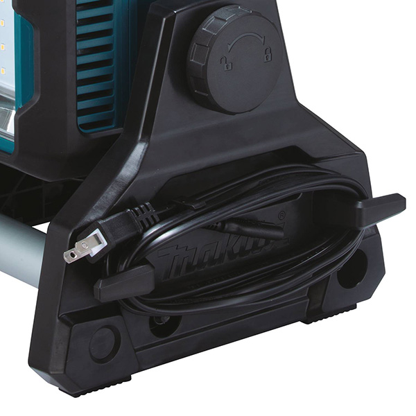 Makita DML811 LED Worklight Cord Wrap