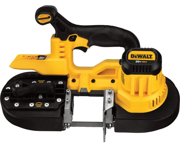 Black Friday 2019 - Dewalt 20V MAX Lithium Ion Band Saw (DCS371P1)