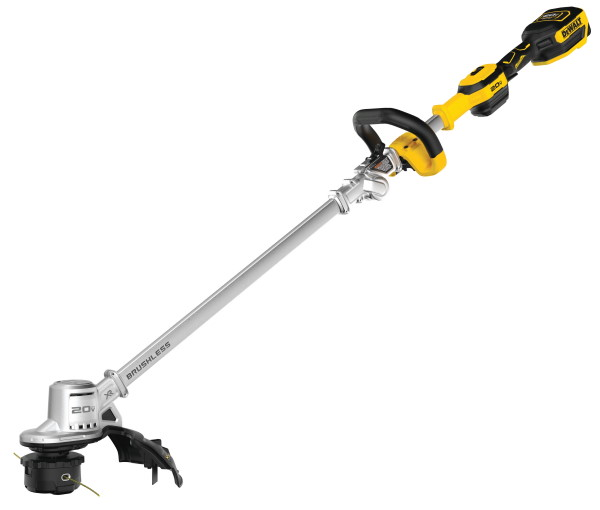 DCST922 20V MAX 14 in. Folding String Trimmer
