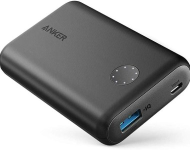 Anker Powercore II USB Phone Charger