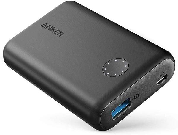 Anker Powercore II USB Phone Charger