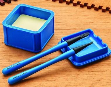 Rockler Silicone Glue Box