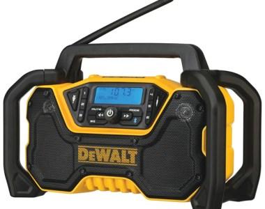 Dewalt DCR028 Cordless Bluetooth Radio