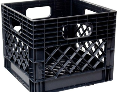 GSC Milk Crate