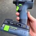 Festool 18V Brushless Impact Driver