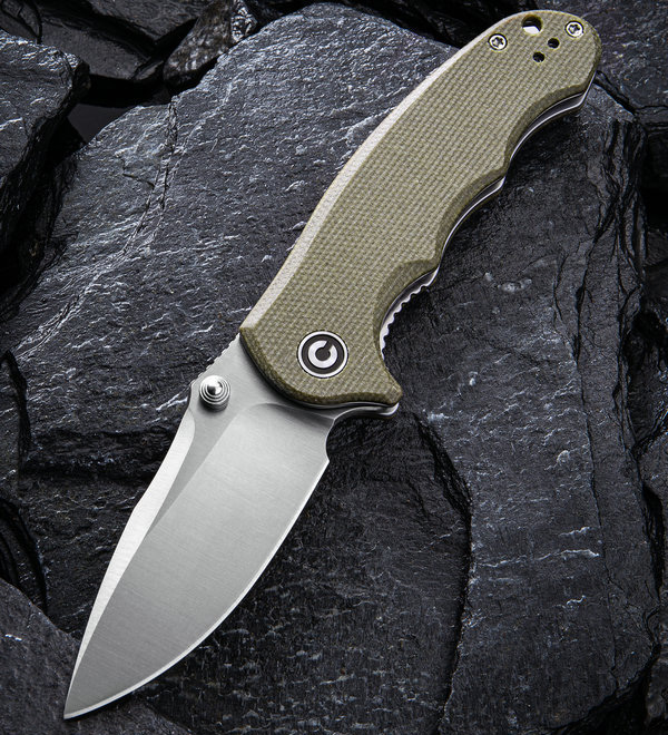 Civivi Hooligan EDC Pocket Knife Hero