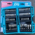 Makita XPS Impact Screwdriver Bit Set