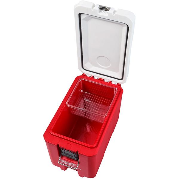 Milwaukee Packout Cooler Tool Box