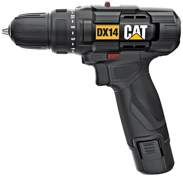 CAT 12V Cordless Drill