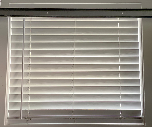 Garage Window Shades