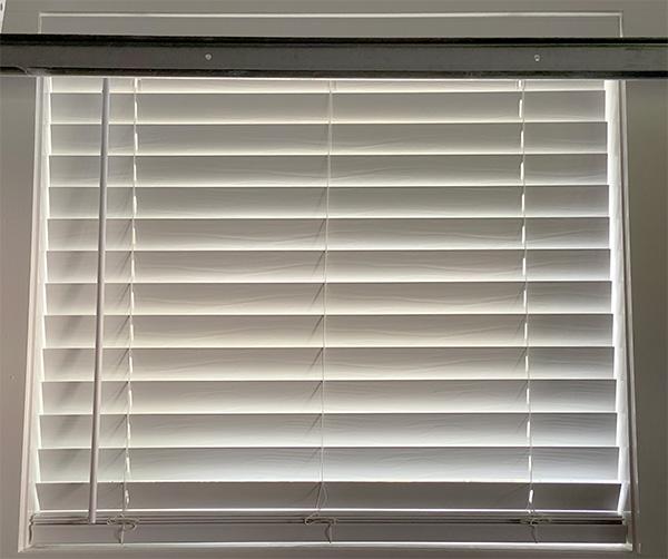 Garage Window Shades