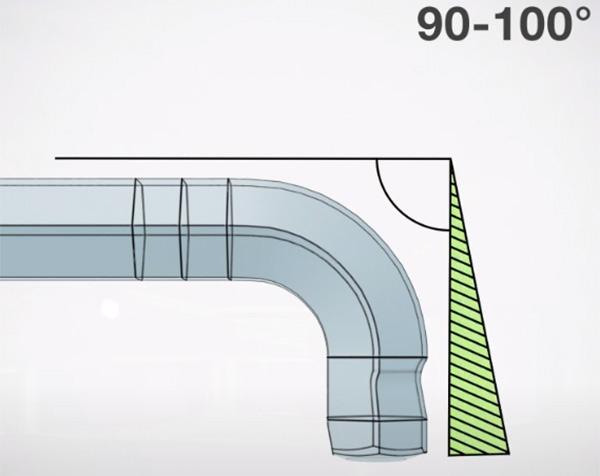 PB Swiss 90-100 Hex Key Tip Design