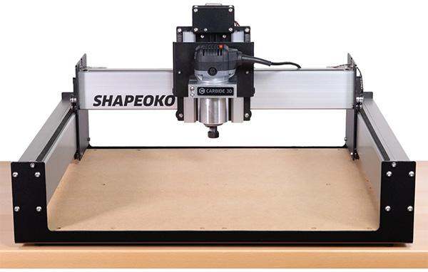Shapeoko 3 CNC Router