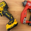 Dewalt vs Milwaukee Cordless Screwdrivers