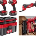 Milwaukee Tool New Cordless Power Tools 2020 Pipeline Episode 1