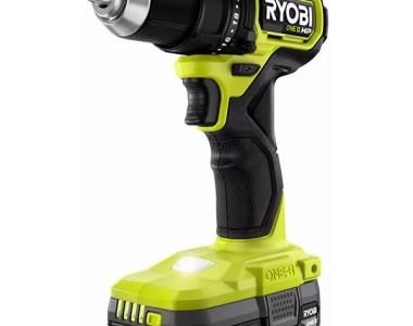Ryobi 18V One HP Compact Brushless Drill Driver
