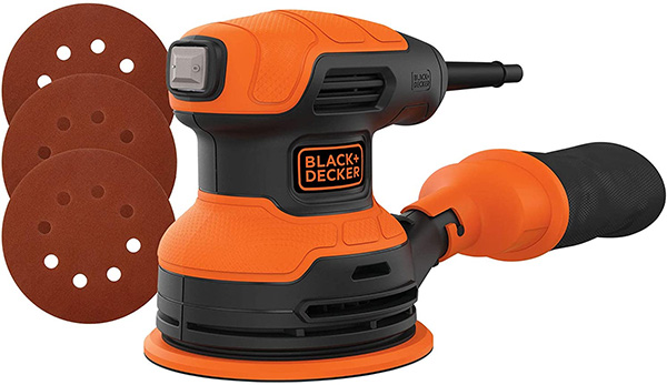 Beyond by Black & Decker Amazon Exclusive Tools Sander