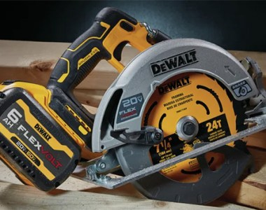 Dewalt FlexVolt Advantage Cordless Circular Saw